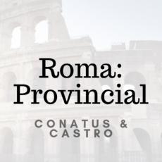 Roma - Provincial
